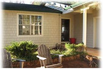 Front Entrance - Kelseyville Travel Accommodations