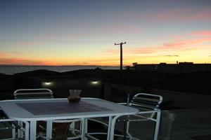Watch the Beautiful Sunsets from Your Own Private Deck!