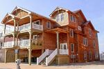 Nags Head Vacation Home with 8 bedrooms Semi Oceanfront Perfect for Large Families