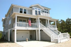 Family Vacation Rentals in the OBX - Book your Group Rentals, Family Reunions or Events today