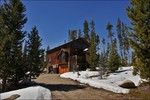 Lake Granby Area | Drive To Town (213519) Grand Lake Colorado Grand Lake Rentals By Owner