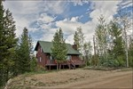 Columbine Lake Area | Drive To Town (213514) Grand Lake Colorado Grand Lake Rentals By Owner