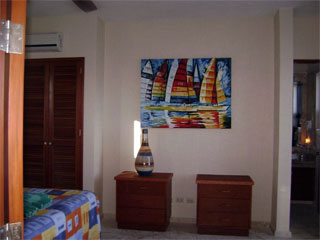 Welcome to Casa Soleada on beautiful Tankah Bay