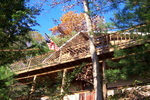Cabin 5 Kunkletown Pennsylvania Cabins-4-Rent
