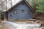 cabin 3 Kunkletown Pennsylvania Cabins-4-Rent