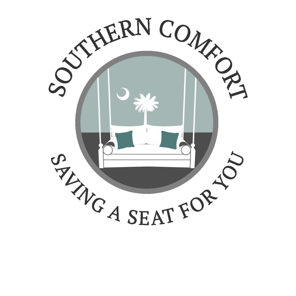 Southern Comfort- Saving a seat for you