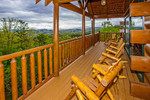 Smoky Mountain Memories Sevierville Tennessee Timber Tops Luxury Cabin Rentals