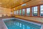 Splash Manor Sevierville Tennessee Timber Tops Luxury Cabin Rentals