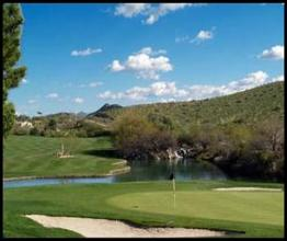 over 40 golf courses with in a 10 mile area