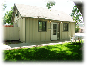 Flagstaff Vacation Cottages