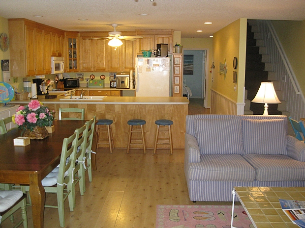 living-dining-kitchen
