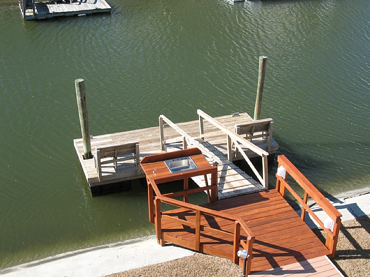 Private Dock