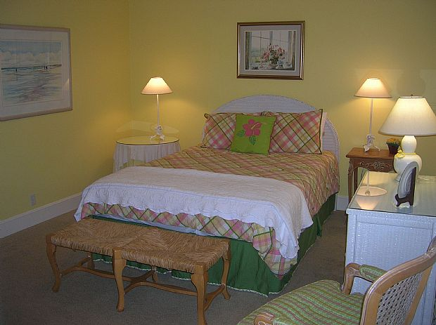 Bedroom 4 middle