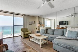 Seagrove Beach 2 bedroom beachfront vacation condo rental