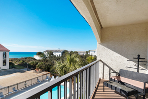 Palms B7 Seagrove Beach Florida Benchmark Management