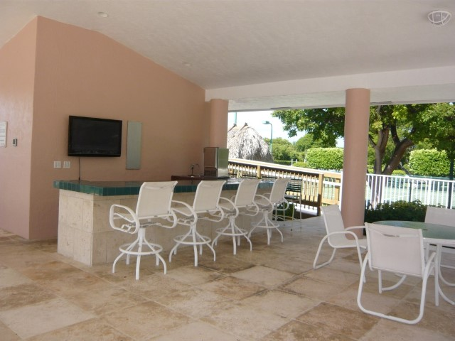 Common Area Adjacent to Pool