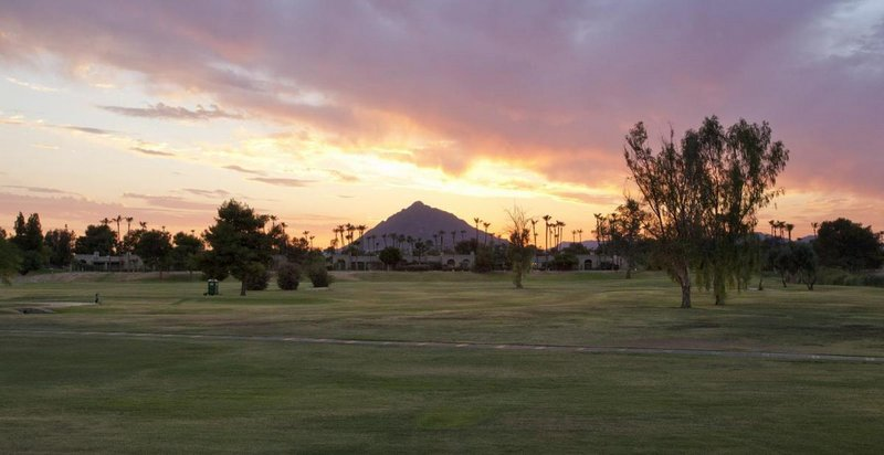 Property Manager In Scottsdale