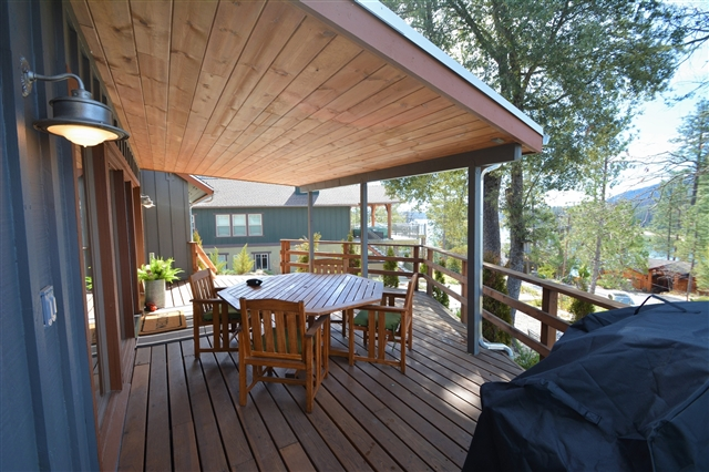 Lake View vacation home for rent in Bass Lake, CA