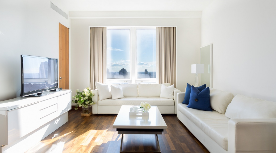 midtown jewel sapphire midtown manhattan 2 bedroom 3 full bathroom