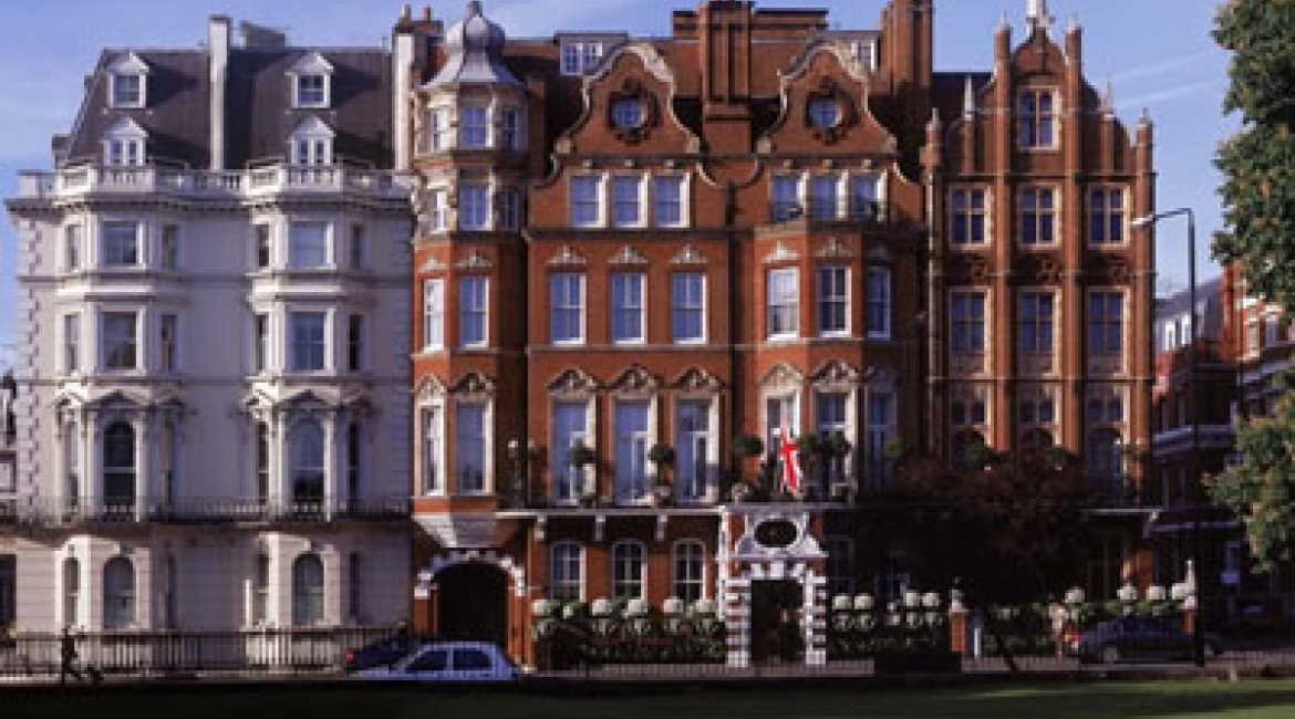4th London Luxe: Place To Stay On Vacation 2 Bedroom 2 ...