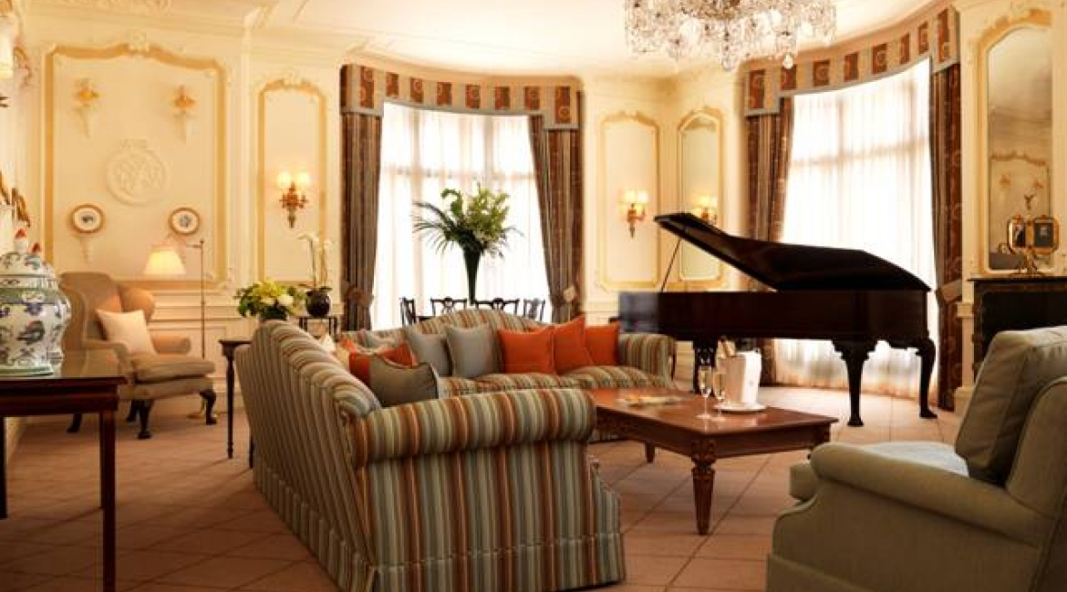 8th London Luxe England Vacation Apartment For Rent
