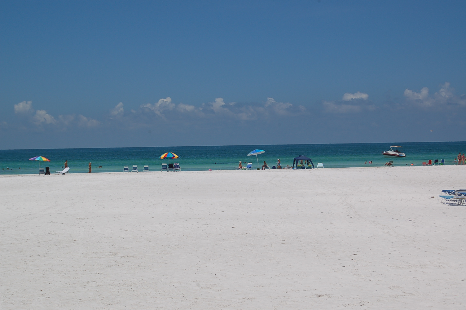 Siesta Key North Jetty