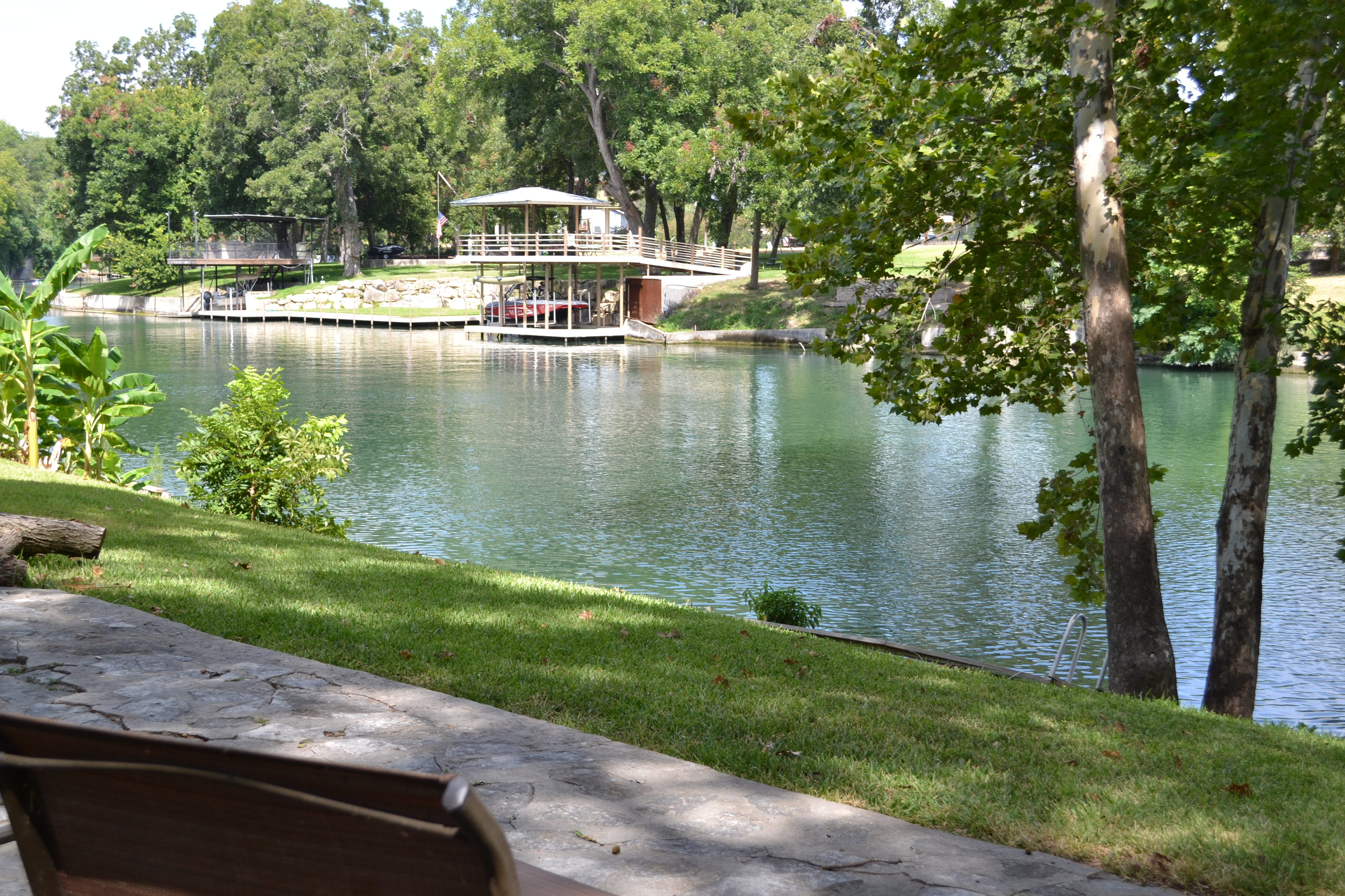 river rally april new braunfels vintage san cabin rv cabins resort on the rentals marcos leisure