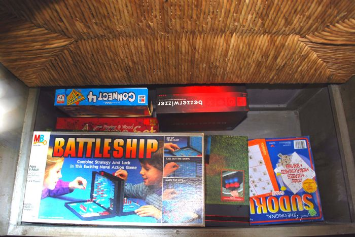 Games at Mountain Dream