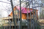 Mountain Lair Boone North Carolina 4 Seasons Vacation Rentals & Sales