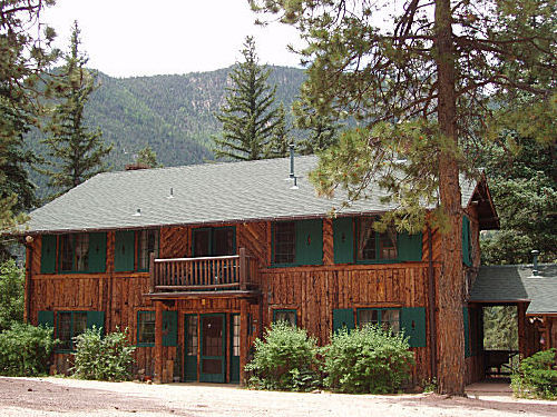 Rocky Mountain Lodge Colorado Bed and Breakfast Inn