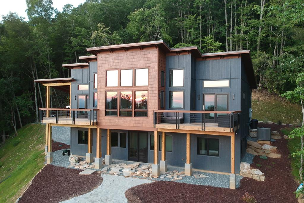 Free Traintour Private Mountain Cabin With View 133316 Find Rentals