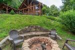 Buffalo Hollow fire pit