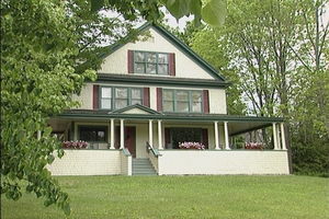 The Maine Houses: The Maine MountainView House