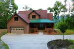 Vista Lael Lodge New Tazewell Tennessee Norris Lake Cabin Rentals