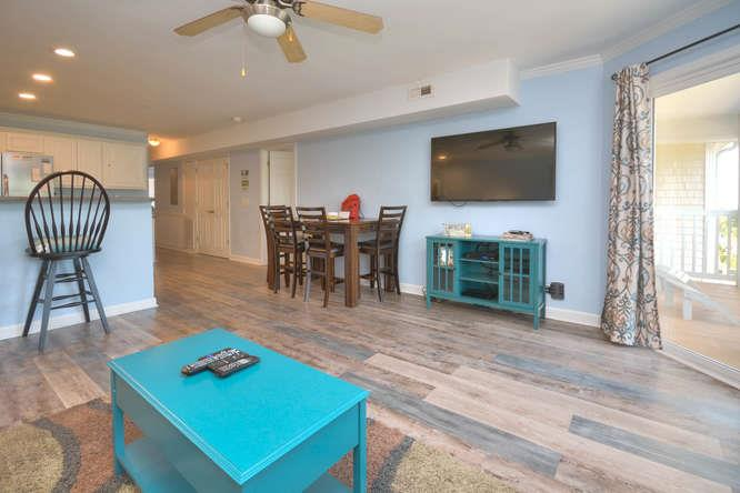 105 SE 58th St Oak Island NC-small-007-10-LivingDining Area-666x444-72dpi