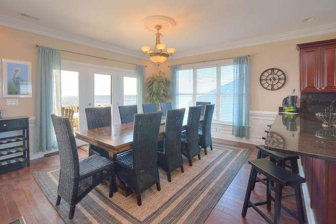 Serenity Sands 5707 W Beach Dr-small-011-87-Dining Room-666x444-72dpi