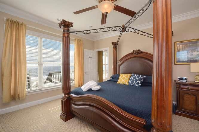 Serenity Sands 5707 W Beach Dr-small-017-62-Master Bedroom-666x444-72dpi