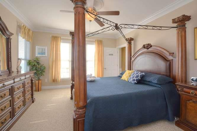 Serenity Sands 5707 W Beach Dr-small-019-65-Master Bedroom-666x444-72dpi