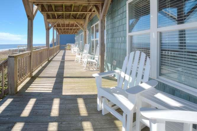 Serenity Sands 5707 W Beach Dr-small-038-72-Oceanfront Porch-666x444-72dpi