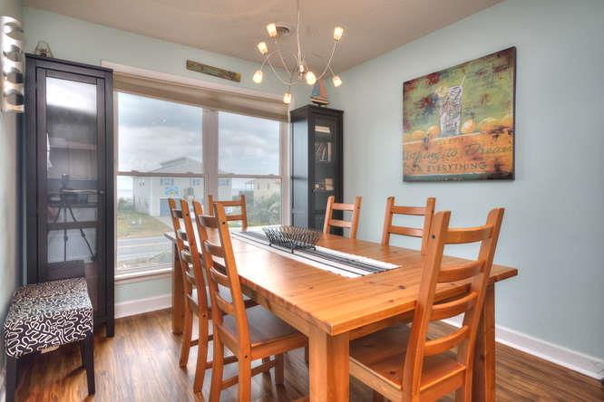 Avalon South 226 W Beach Dr-small-008-8-Dining RoomKitchen-666x445-72dpi