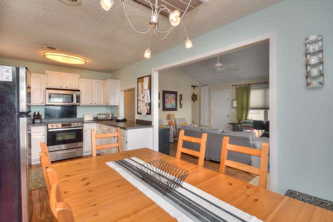 Avalon South 226 W Beach Dr-small-009-16-Dining RoomKitchen-666x445-72dpi