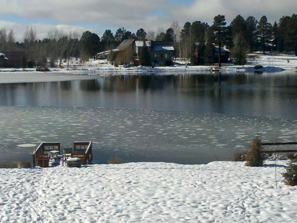 Majestic Lakefront Home Pagosa Springs 3 Bedroom 2 Full