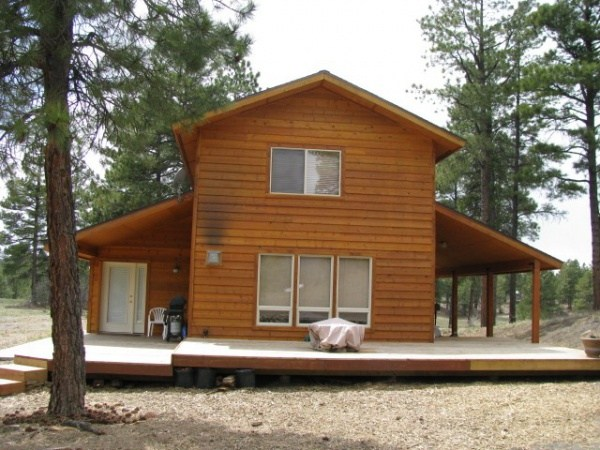 Big Horn Cabin Pagosa Springs 2 Bedroom 2 Full Bathroom Place To