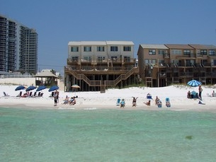 Summerhaven 4 3 bedroom vacation condo rental destin fl - Destin florida 4 bedroom condo rentals ...