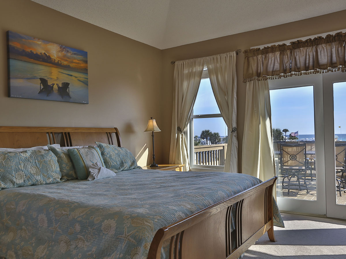 Sailors delight destin fl 4 bedroom vacation home rental - Destin florida 4 bedroom condo rentals ...