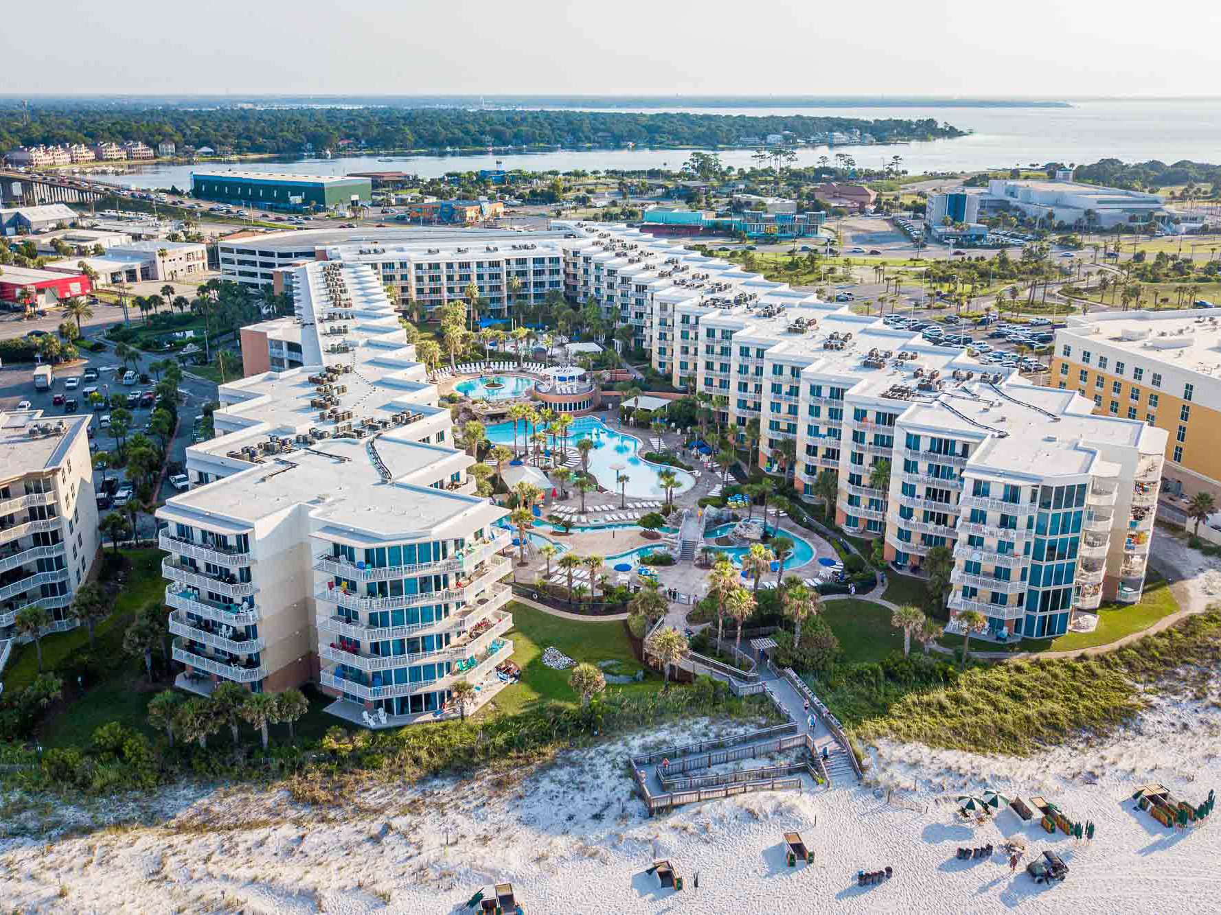 Waterscape A510 2 Bedroom With Pool 107257  Find Rentals