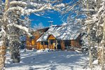 Chickadee Chalet Red Lodge Montana AAA Red Lodge Rentals