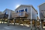 10 THE FISH HOUSE Hatteras Village North Carolina Dolphin Realty Hatteras Vacation Rentals