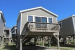 16 LICENSE TO CHILL Hatteras Village North Carolina Dolphin Realty Hatteras Vacation Rentals