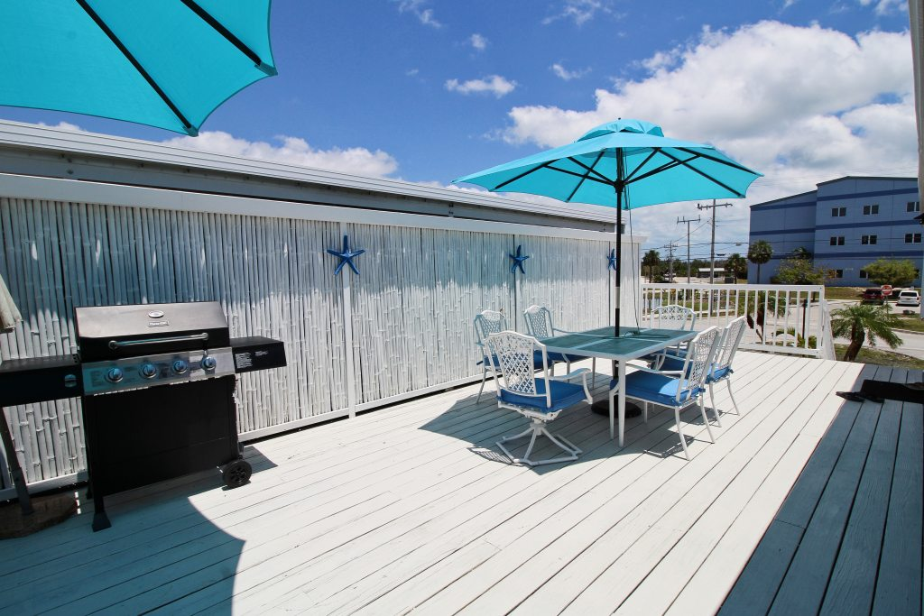 grill abd outdoor dining